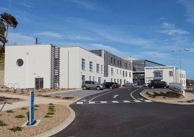 Wicklow Primary Healthcare Centre